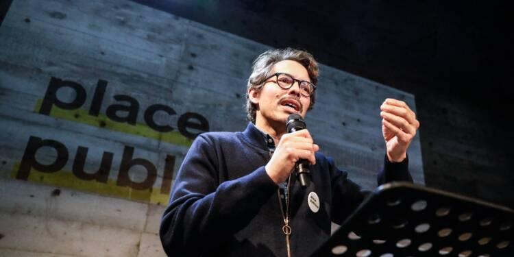 Thomas Porcher quitte Place Publique à l'approche de l'échéance européenne