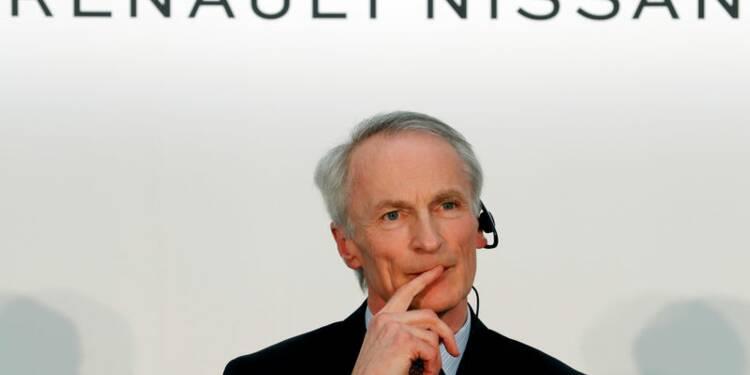 L'alliance Renault-Nissan doit simplifier sa gouvernance, déclare Senard