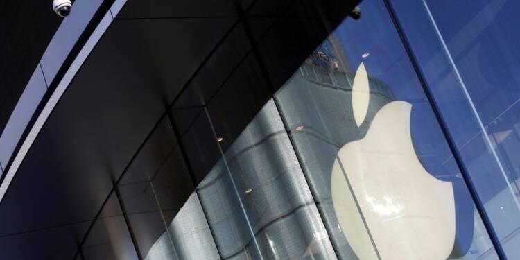 Apple surprend en dévoilant une nouvelle version de l'iPad