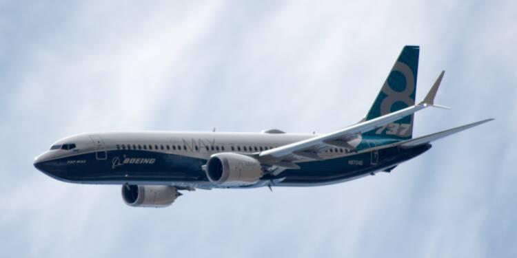Boeing 737 MAX : le système de stabilisation en cause ?