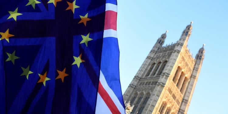 GB/Brexit: Plus forte coupe dans l'investissement depuis 10 ans