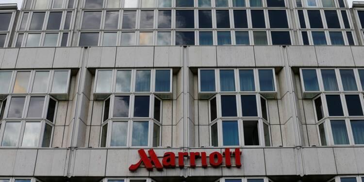 Marriott va ouvrir 1.700 hôtels et rendre 11 milliards de dollars à ses actionnaires