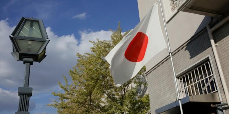 Japon: Recul des exportations pour le troisième mois consécutif