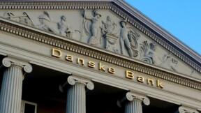 Les actionnaires de Danske Bank manifestent leur colère