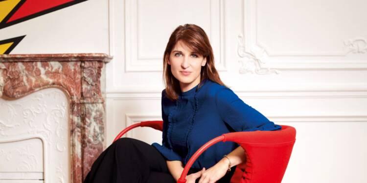 """Audrey Barbier-Litvak, Wework France : """"Les millenials ? Audacieux... mais impatients"""""""