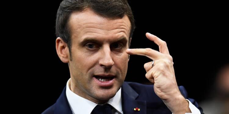 Immobilier : la dangereuse politique de l'ère Emmanuel Macron