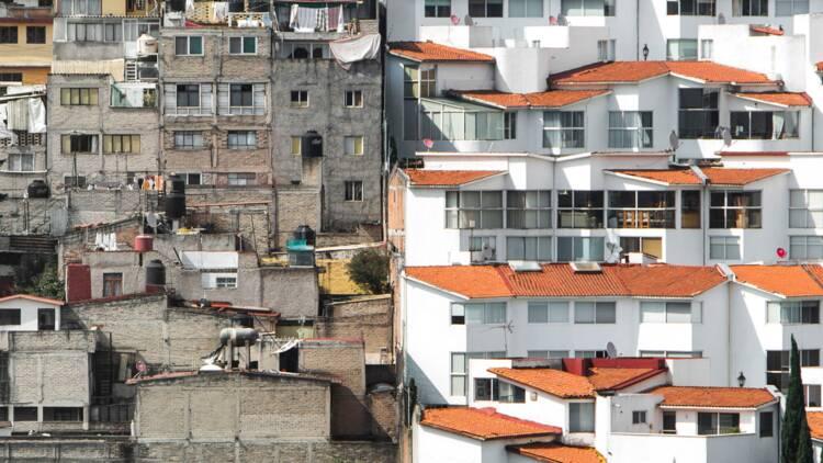 Riches-Pauvres : sept clichés spectaculaires qui illustrent la fracture