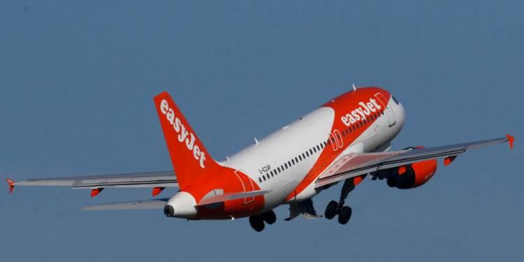 EasyJet se retire des discussions sur Alitalia