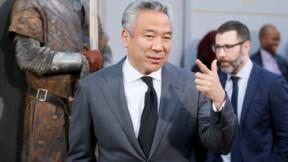 Le PDG de Warner Bros, Kevin Tsujihara, démissionne