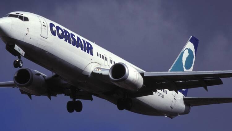La compagnie française Corsair vendue à un investisseur allemand