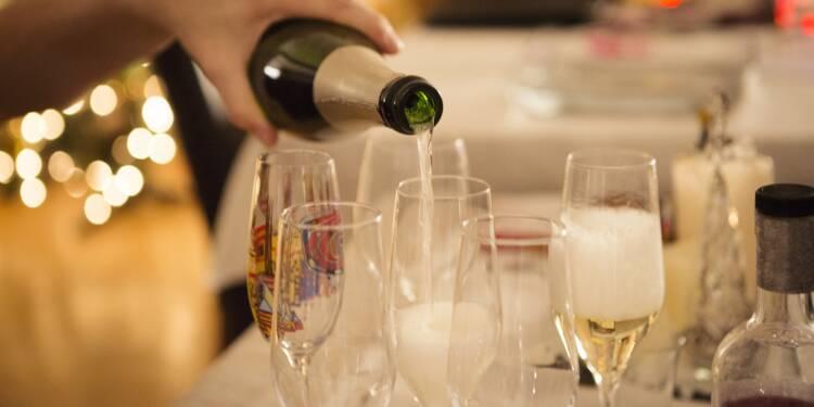 Le champagne se vend désormais mieux à l'étranger qu'en France