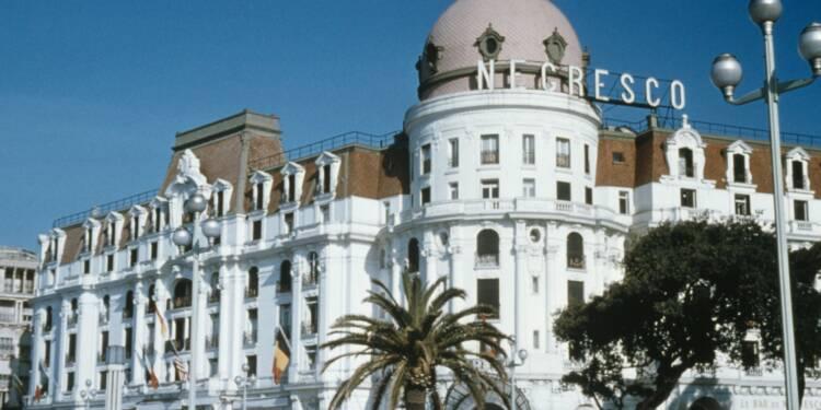 Hôtel Negresco : un héritage truffé d'embûches…