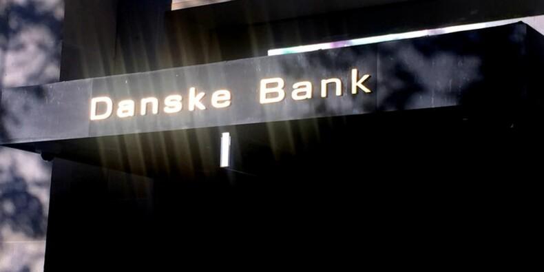 Des investisseurs réclament 475 millions de dollars en justice à Danske Bank