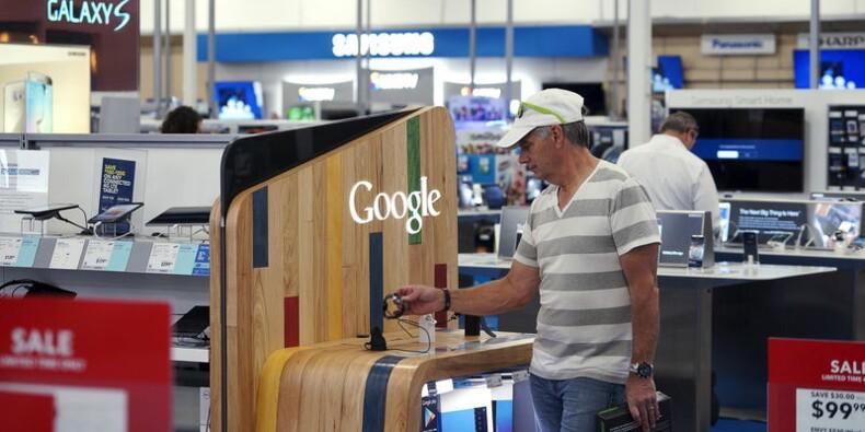USA: Hausse moins forte qu'attendu des commandes à l'industrie