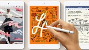 À quoi ressemblent les nouveaux iPad d'Apple ?