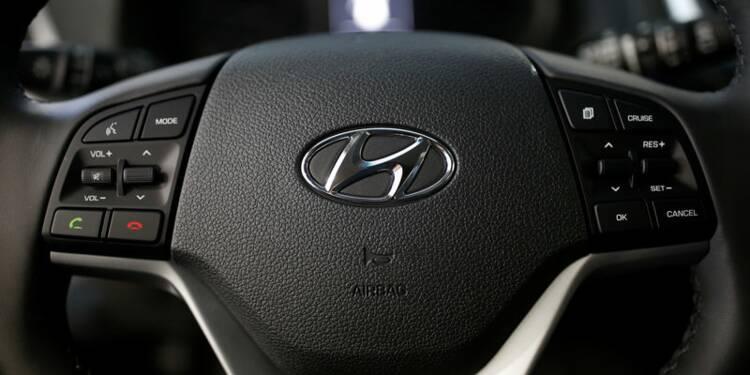 Hyundai et Kia investissent dans la société de VTC indienne Ola