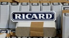 Pernod Ricard vise une hausse des marges en EMEA-Latam