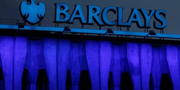 Barclays dénonce un risque de déstabilisation avec Bramson