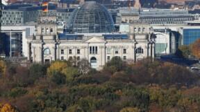 """Allemagne: Les """"sages"""" n'attendent plus que 0,8% de croissance en 2019"""