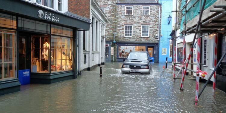 Prévisions météo : comment elles devraient permettre d'éviter les plus grandes catastrophes