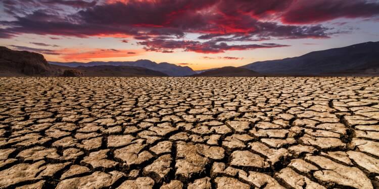 L'incroyable plan de refroidissement de la planète