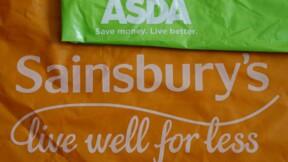 Sainsbury's et Asda font d'autres concessions pour sauver leur fusion