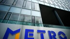Metro lance la vente de ses activités en Chine, en espère 2 milliards de dollars