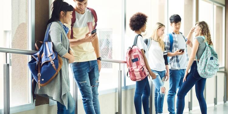 Classement des lycées 2019 : les établissements qui font le plus progresser vos enfants