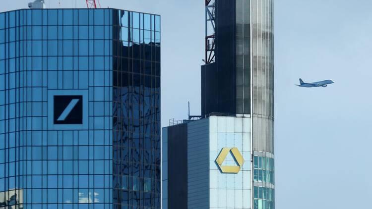 Deutsche Bank : les députés dénoncent un conflit d'intérêt avec Goldman Sachs !