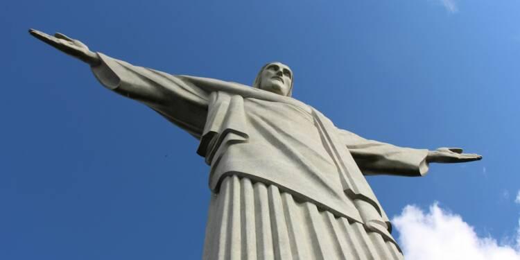 Actions : la Bourse du Brésil s'envole, voici pourquoi elle aime son dirigeant d'extrême droite