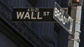 Wall Street recule un peu en attendant la Fed