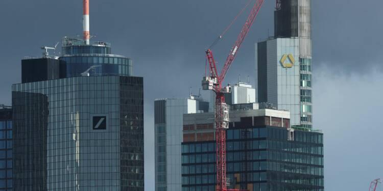 Deutsche Bank/Commerzbank: Des effets positifs pour la France, dit Le Maire