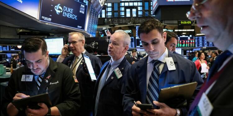 Dollar et rendements US sous pression après les annonces de la Fed