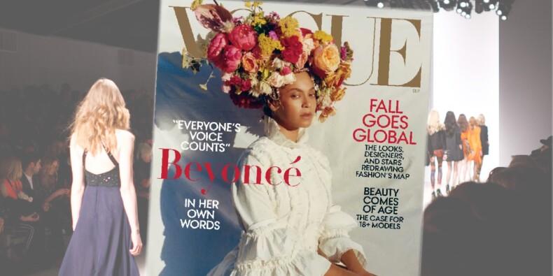 Vogue : la Bible de la mode résistera-t-elle aux réseaux sociaux ?