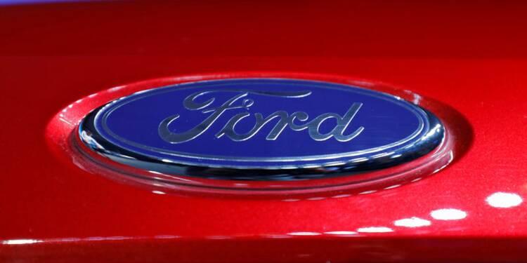 Ford va produire un véhicule électrique dans un deuxième site nord-américain