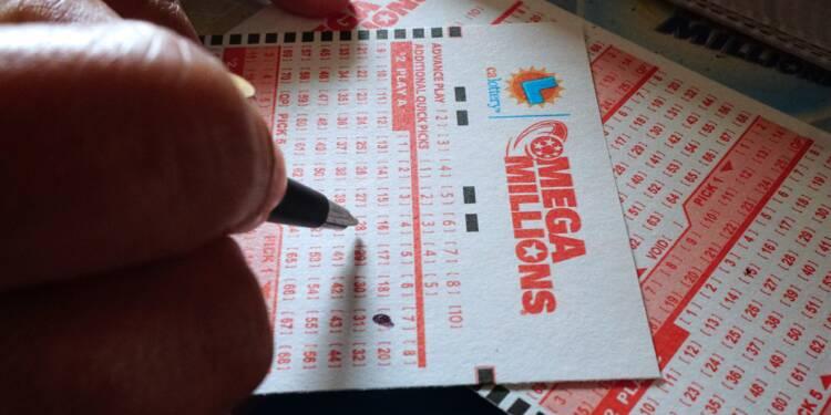 Une Américaine empoche le plus gros gain individuel de l'histoire des loteries