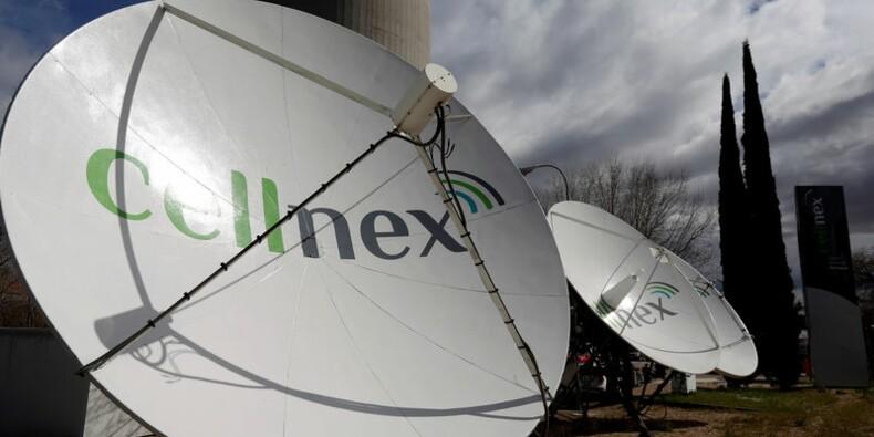 L'espagnol Cellnex veut racheter 60% de TDF, selon Expansión