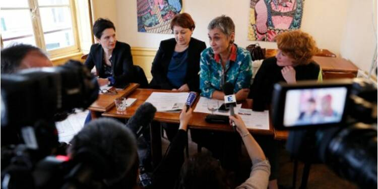 Une collaboratrice parlementaire sur six dit avoir été victime d'agression sexuelle