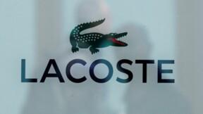 Le propriétaire de Lacoste en discussion pour racheter The Kooples