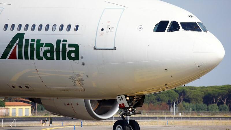 La Chine pourrait aider Alitalia, dit un secrétaire d'Etat italien