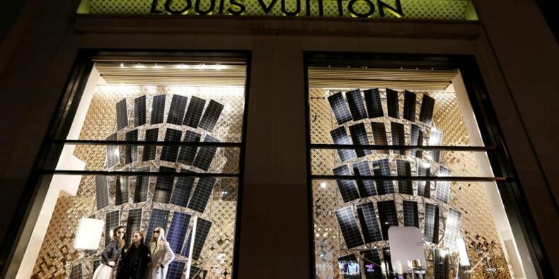 La Chine démantèle un réseau de contrefaçon de luxe