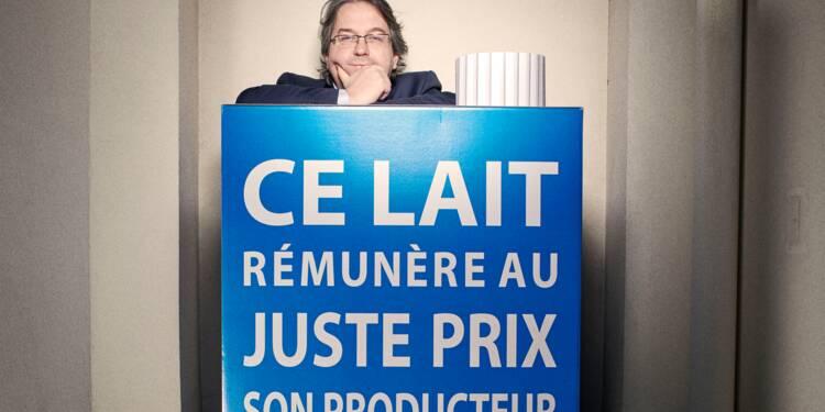 """Nicolas Chabanne, créateur de """"C'est qui le patron ?!"""" et entrepreneur visionnaire"""