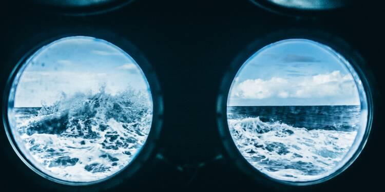 Le plus grand restaurant sous-marin au monde pas encore ouvert et déjà complet
