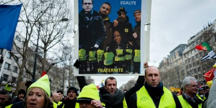 Désigné par Eric Drouet et des Gilets jaunes, l'avocat François Boulo ne deviendra pas le représentant du mouvement
