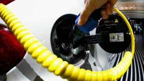 Amnesty dénonce la pollution carbone des batteries des voitures électriques