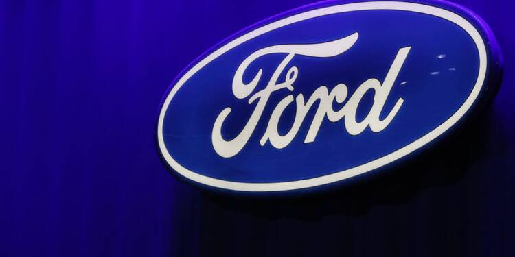 Ford recrute un ancien d'Amazon au poste de directeur financier