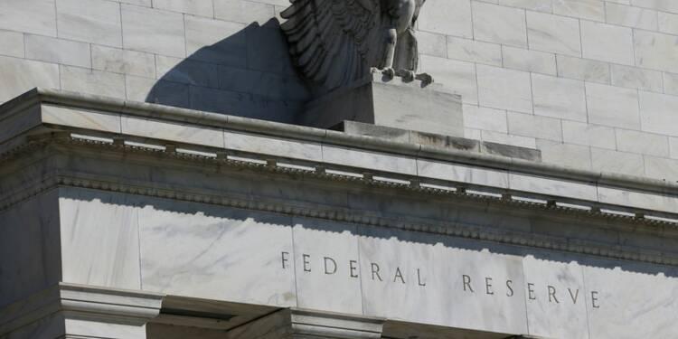 La Fed a apporté une bouffée d'air au marché immobilier US
