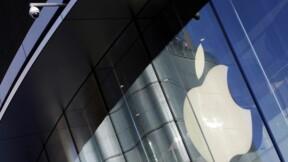 """Apple monte avant le probable lancement de son offre de """"streaming"""""""