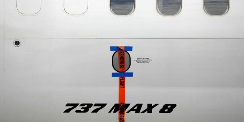 Un audit aux USA sur la certification du Boeing 737 MAX dès l'an dernier