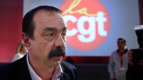 Droit du travail : la CGT traînée en justice par ses propres salariés